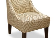 Chairs / by Upholstery Class