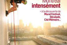 Montréal intensément
