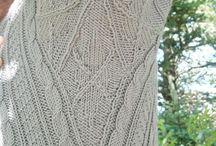 Гейзерский свитер, ластовица