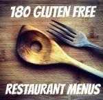 gluten free path / by Francesca Lopez