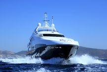 Barracuda Red Sea Yacht