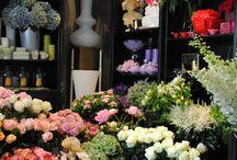 Flower Merchandising