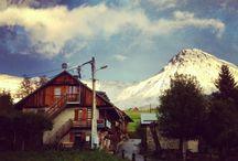 Albiez Images / Photos  Albiez, Savoie, French Alps