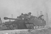 Tanks / by John Cooper
