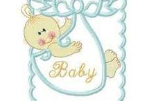 Design de bebê
