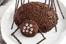 Ashton's Cake Ideas