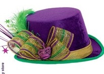 Mardi Gras Costumes, Accessories / Its time to let lose! Mardi gras is here. Get all sort of Mardi Gras Party Supplies and Decorations, Mardi Gras Costumes, Masks, Mardi Gras Beads for the Mradi Gras parade. / by PartyBell.com-Online Costumes and Party Supplies Store
