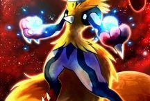 pokemon activeiber