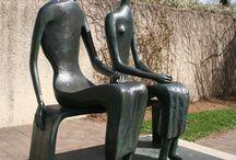 •sculpture•