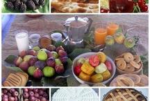 Colazione/Breakfast