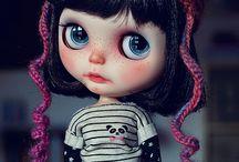 Quiero una Blythe! / Dolls