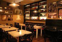 Knihovní kavárna