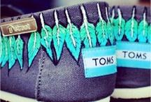 Shoes / by Cynthia Nguyen