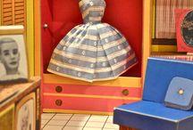 Barbie ~ My Own Vintage Barbie Toys / by Marianne Loose