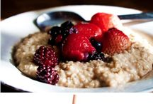 Balanced Breakfasts / by UMBC Health & Wellness