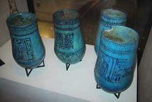 Egyptian paste