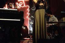 Sunset Jazz Club, Girona / Els concerts que he anat a veure al club de jazz Sunset (Girona).