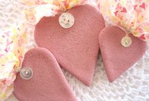 Craft Ideas / by Cookie Dough Creations