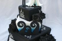 Cakes / by Kellie Pigue