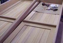 Wood Doors Windows