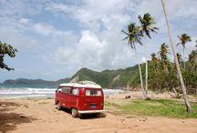 surfers life / sun, sand, surf and stuff