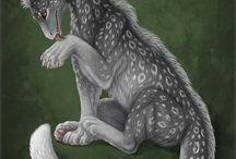 Cth'rt zwierzaki