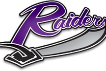 Who We Are / by MountUnionRaiders