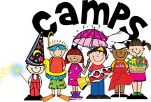Kids Summer Camps for youngsters