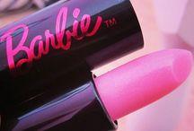 Barbie lipstick