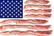 Bacon is Awesome! / by Allison Boman