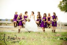 D's Wedding / by Cheryl West