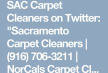 Carpet Cleaning Videos