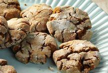 Diabetic Cookies