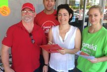 Annerley Labor / Items, activities and issues of interest relating to the Australian Labor Party