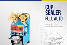 harga mesin cup sealers