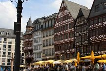 Europe's Half-Timbered Towns