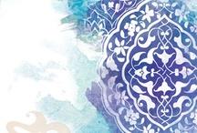 diseños arabes
