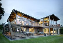 Arch Modern Housing