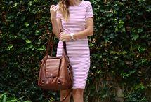 Fashion: Stripes