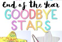 kindergarten end of the year ideas to try