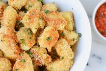 Recipes for Vegetables