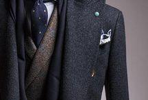 panské kabáty