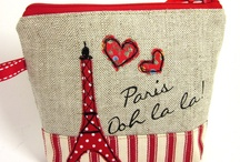 Paris applique