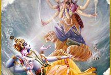 My Lord Krishna