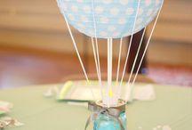 Ideas para Baby Showers / Encuentra la inspiración y Decoración que estas buscando para tu Baby Shower, descubre tendencias, artículos para la decoración e ideas.
