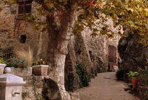 Tourtour,Provence