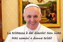 Frasi del Papa