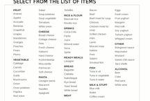 Lijstelementen