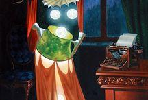 arte e fantasia