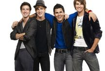 Boys Bands  / by Brittany Michele